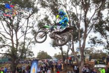 MX Nationals 2014 Round Five Wanneroo Adam Monea