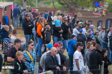 MX Nationals 2014 Round Five Wanneroo