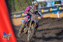 MX Nationals 2014 Round Five Wanneroo Kyle Webster