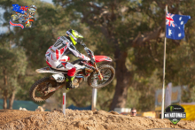 MX Nationals 2014 Round Five Wanneroo Townley
