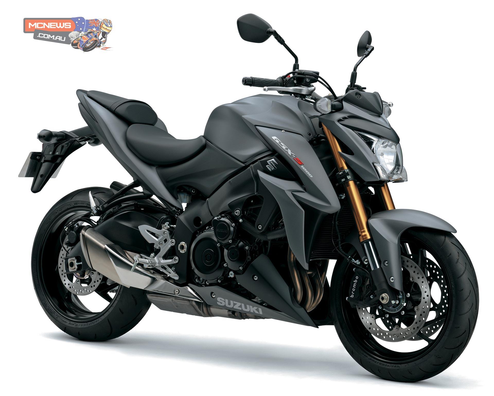 Suzuki R Gsx Motorcycle
