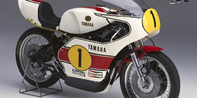 1973 - 1974 YZR OW20
