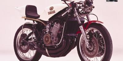 1974 - 1975 YZR OW23