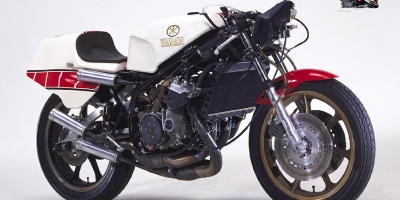 1978 YZR OW35KN
