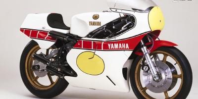 1979 YZR OW45
