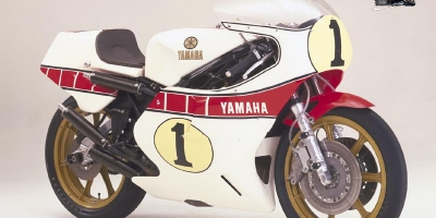 1980 YZR OW48