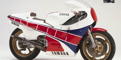 1983 YZR OW70