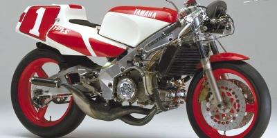 1985 - 1986 YZR OW81