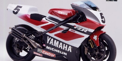 1997 YZR OWH0