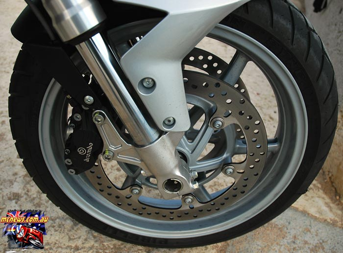 Ducati Multistrada 2004
