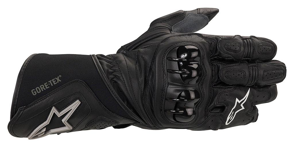 Alpinestars 365 Gore Tex gloves