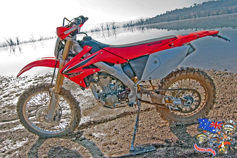 Awe Inspiring Honda Crf250X Mcnews Com Au Gmtry Best Dining Table And Chair Ideas Images Gmtryco