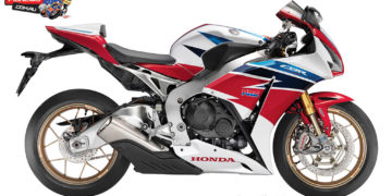 Honda's one-off, track-focused CBR1000RR SP will be delivered to a selected few complete with the option of Team Honda Racing's Motologic race set-up. For an incredibly affordable package price, each CBR1000RR SP can be sent to the headquarters of Team Honda Racing for personalised suspension set-up and dyno tuning.