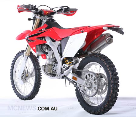 Awesome Honda Crf250X Mcnews Com Au Gmtry Best Dining Table And Chair Ideas Images Gmtryco