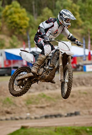 2012 Yamaha YZ250F Tested | MCNews com au