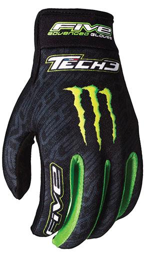 Tech-3-Monster