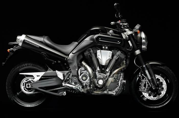 Yamaha Mt 01 Mcnews Com Au