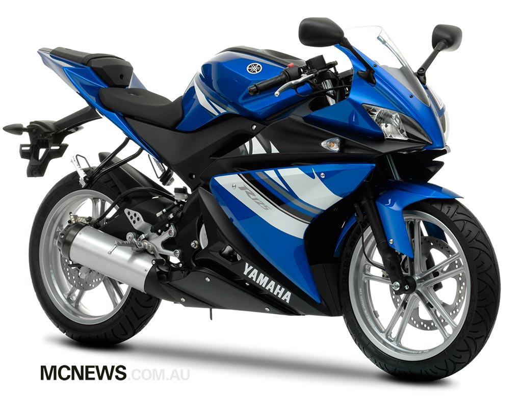 yamaha yzf r125 review. Black Bedroom Furniture Sets. Home Design Ideas
