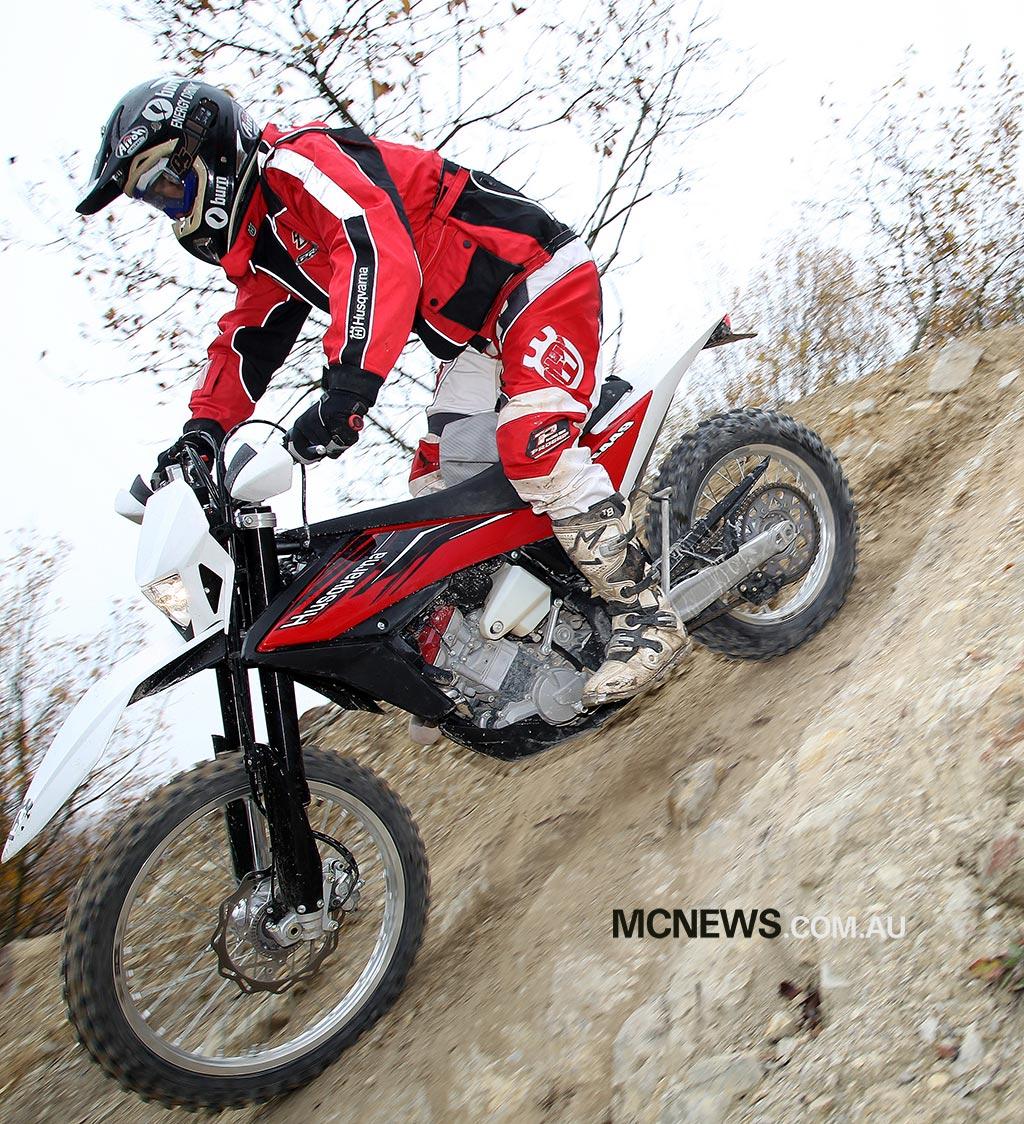Husky_Brake_Downhill1