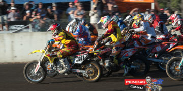 Troy Bayliss Classic Legends