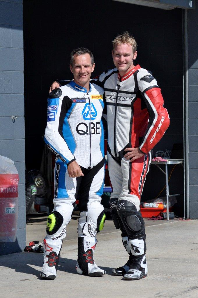 """When I was growing up I idolised riders like Campbell, Phillis and Martin, and to be racing with them at Phillip Island every year is a real privilege,"" said Beaton who hails from Coffs Harbour. ""And there's a real bond between the riders, young or old, especially as we have a common goal – to make sure we keep on beating the UK. ""I reckon we'll be too strong again this year, although it's certainly going to be tougher with the revised scoring system."""