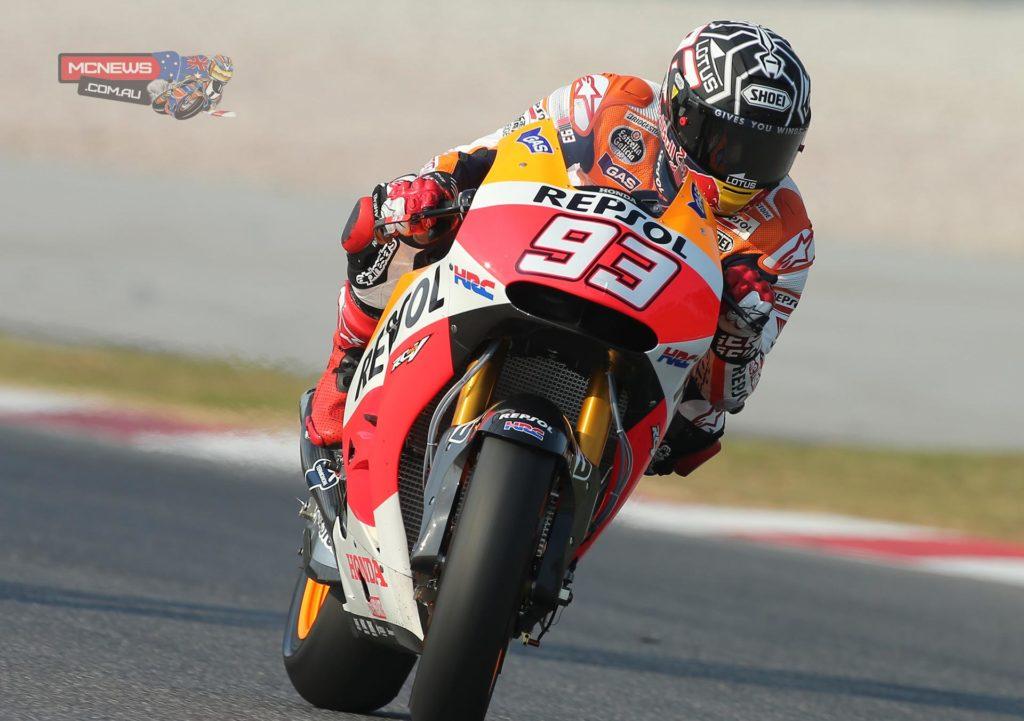 2014_MotoGP_Sepang_Test1_MarcMarquez_Day3