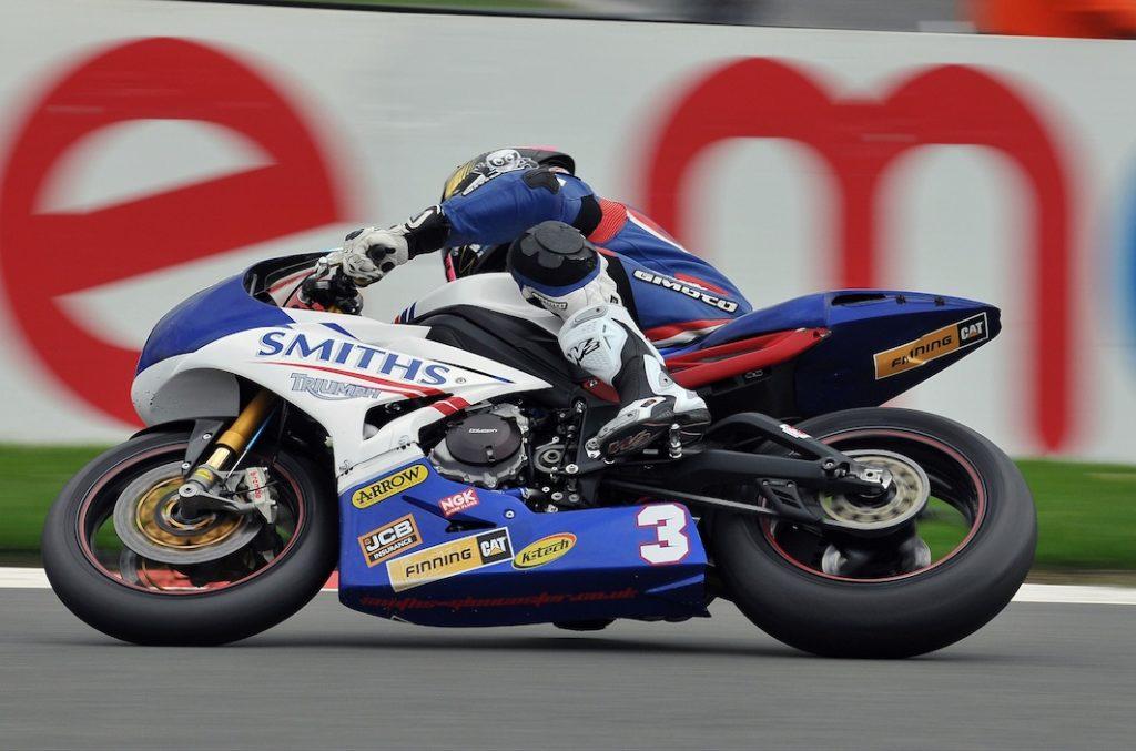 MCE British Superbikes Brands Hatch GP Round Twelve 2013 The Finale