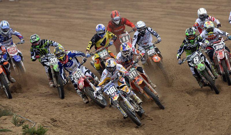 Internazionale d'Italia Motocross, Rnd1