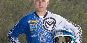 Enduro-X specialist Mike Brown is a special guest of the Husqvarna Enduro Racing Team for the remaining two rounds of the KTM Enduro-X Nationals. He prefers the super responsive power of the FC350 and is sure to put it to good effect at Parramatta.