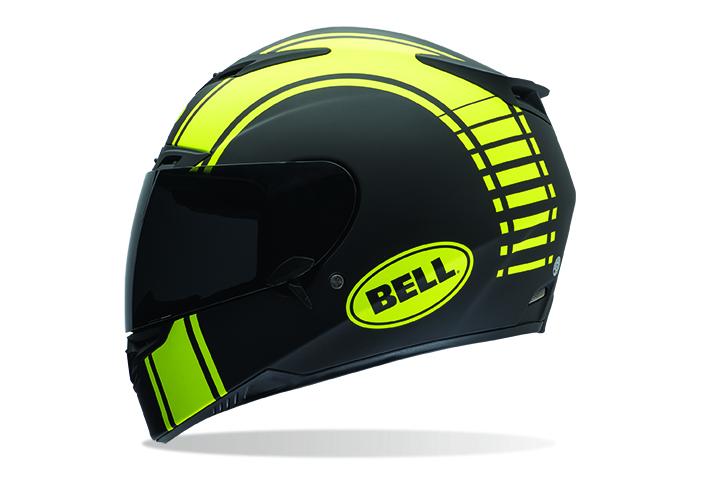 Bell RS-1 Liner Hi Viz