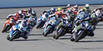 Superbikes return to Daytona. Image AMA Pro Racing/Brian J. Nelson