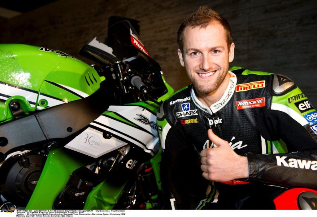 Tom Sykes ready to defend his title