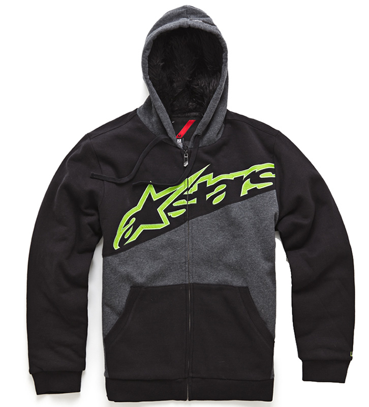 Alpinestars Capital Sasquatch