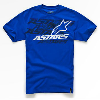 Alpinestars Look Out Classic Tee