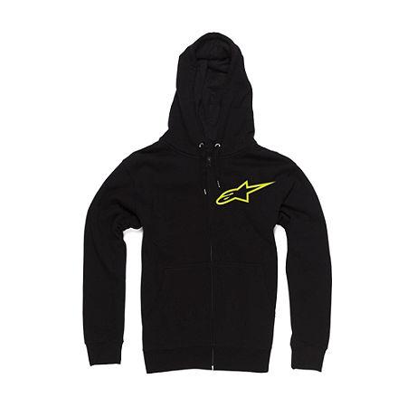 Alpinestars Ranking Zip Hood