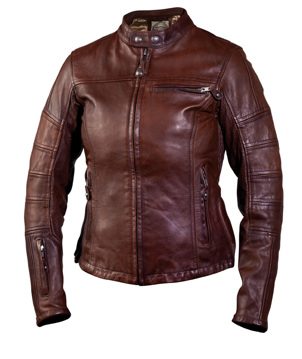 Roland Sands Design - Maven Tobacco Jacket