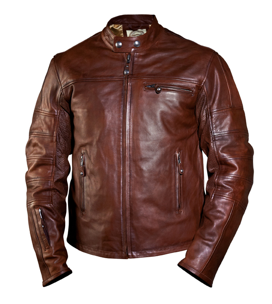 Roland Sands Design - Ronin Tobacco Jacket
