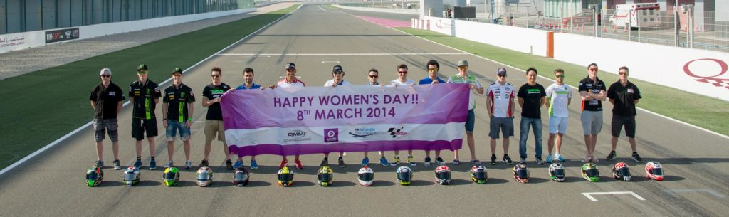 Test_Qatar_Day2_WomensDay