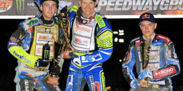 Polish star Krzysztof Kasprzak admits winning his battle with nerves has transformed his fortunes after claiming his maiden SGP victory in an epic Meridian Lifts European FIM Speedway Grand Prix final in Bydgoszcz.