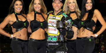 Speedway GP Martin Smolinski wins in NZ