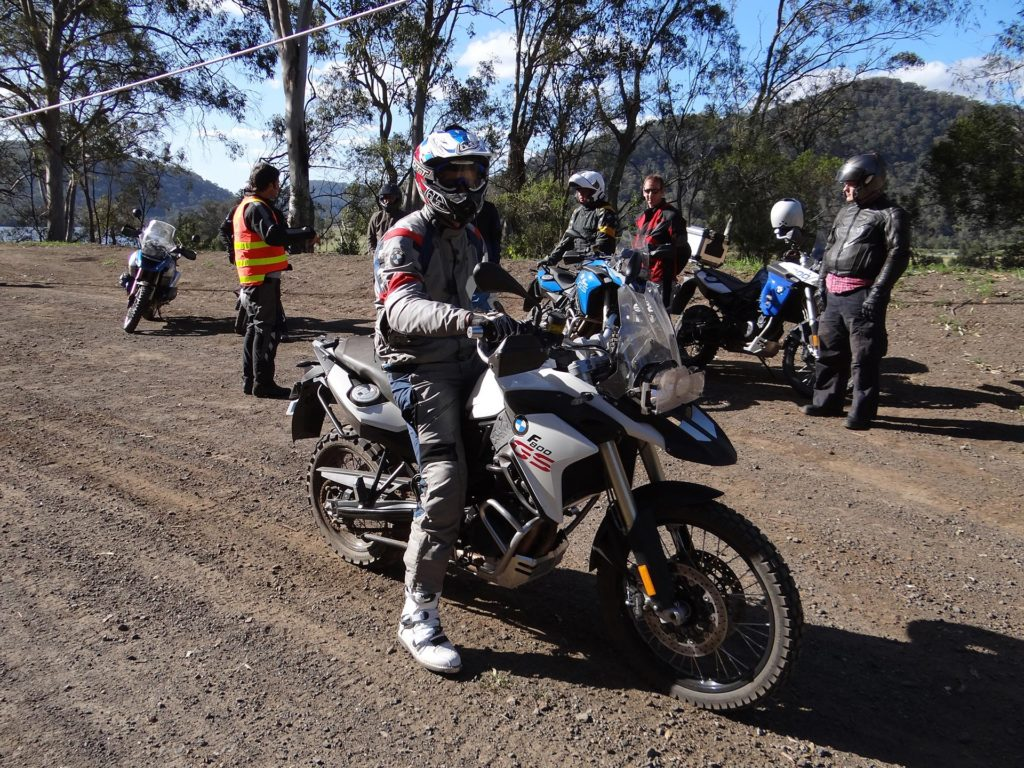 BMWGS_Experience1
