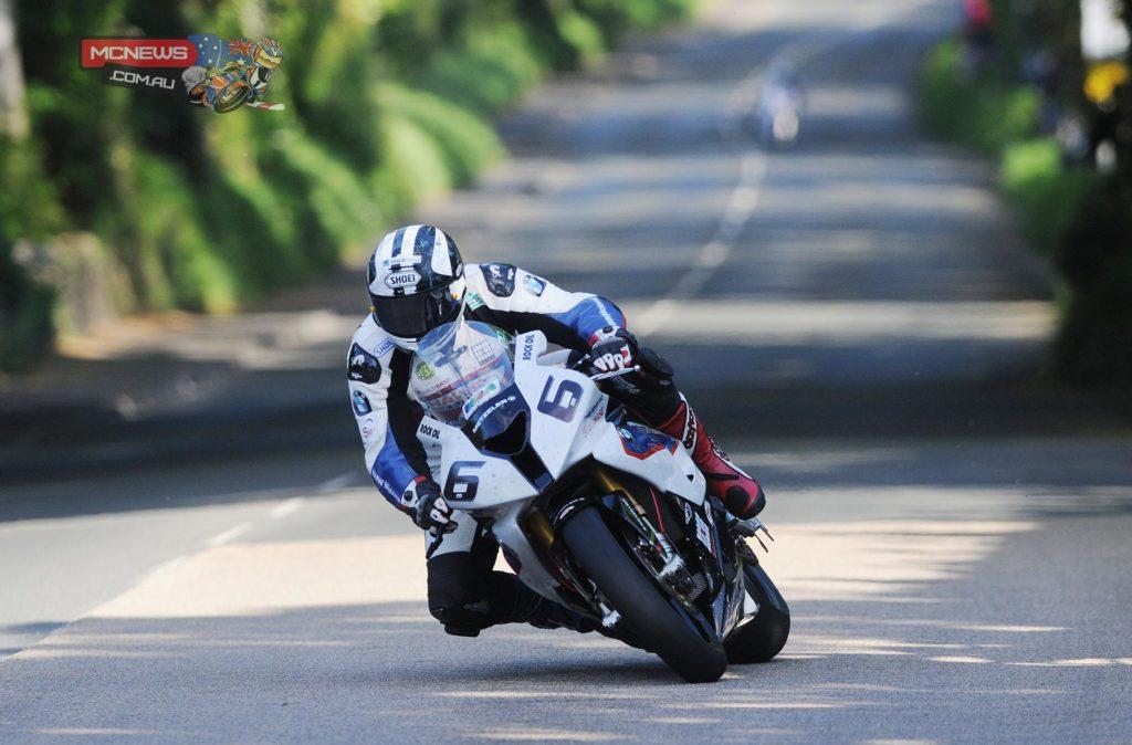 Michael Dunlop (125.335)