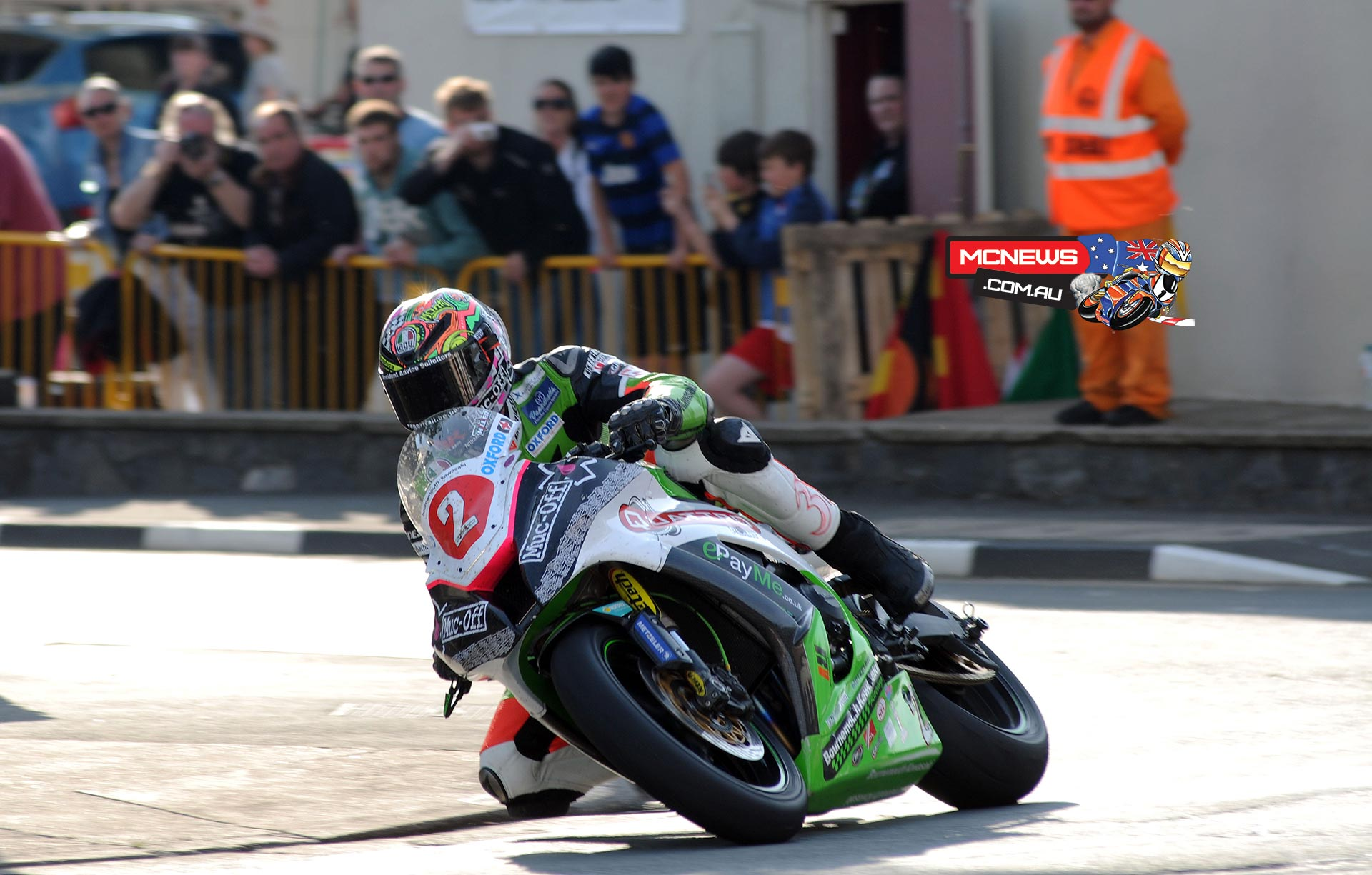 Hillier's opening lap kept him at the top of the Superstock leaderboard for the entire night and he was followed by Michael Dunlop (125.840), Rutter (125.325), Anstey (125.086), McGuinness (124.529) and Kneen (124.111).