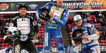Slovenian star Matej Zagar hailed the loved ones and backers who never stopped believing he could be an FIM Speedway Grand Prix winner after he won the Mitas Finnish SGP in Tampere on Saturday.