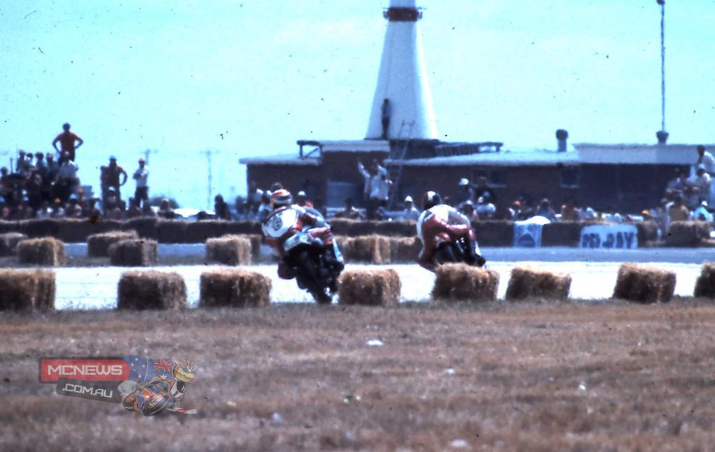 1976 Laverton TT - Image by Phil Hall
