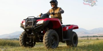 Time is rapidly running out to grab an ATV, AG bike or Funbike bargain in Honda's End of Financial Year sale.