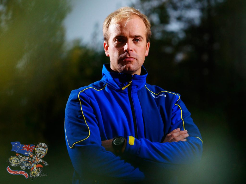 Five Minutes with Juha Salminen