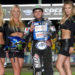 """World champion Tai Woffinden admits he has never had to work harder to dig himself out of a """"pretty deep"""" rut after his second straight Czech FIM Speedway Grand Prix win in Prague on Saturday night."""