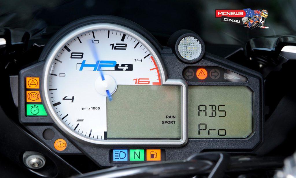 BMW ABS Pro