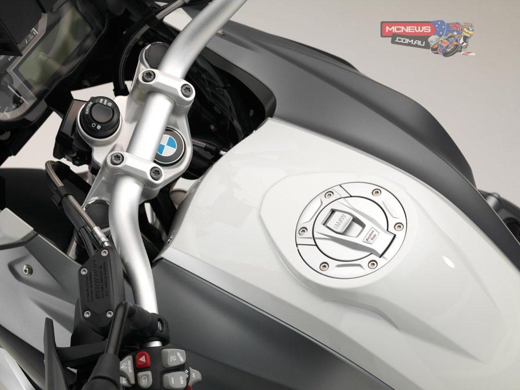 2015 BMW R 1200 GS